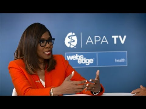 Dr. Patrice Harris, Incoming President, American Medical Association