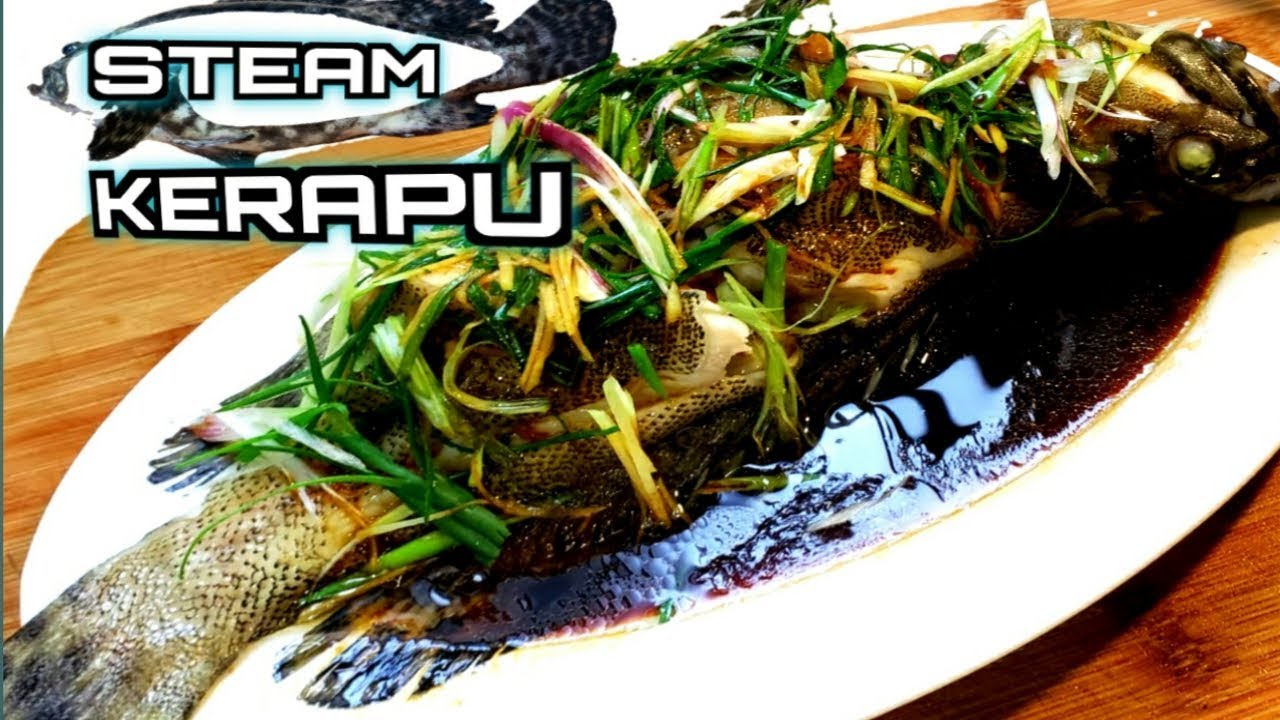ikan masak halia ala thai hybrid art Resepi Ikan Selar Masak Pedas Enak dan Mudah