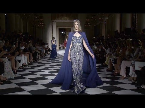 Zuhair Murad | Haute Couture Fall Winter 2018/2019 Full Show | Exclusive