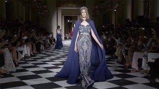 Zuhair Murad | Haute Couture Fall Winter 2018/2019 Full Show | Exclusive