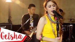 GEISHA - Akulah Pelangimu | Karaoke Version