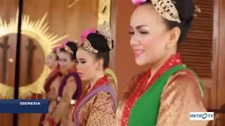 Idenesia: Negeri Pantun, Kepulauan Riau (2)
