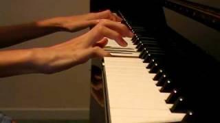 [Piano] Chi Si Ni Bu Dong Wo De Xing