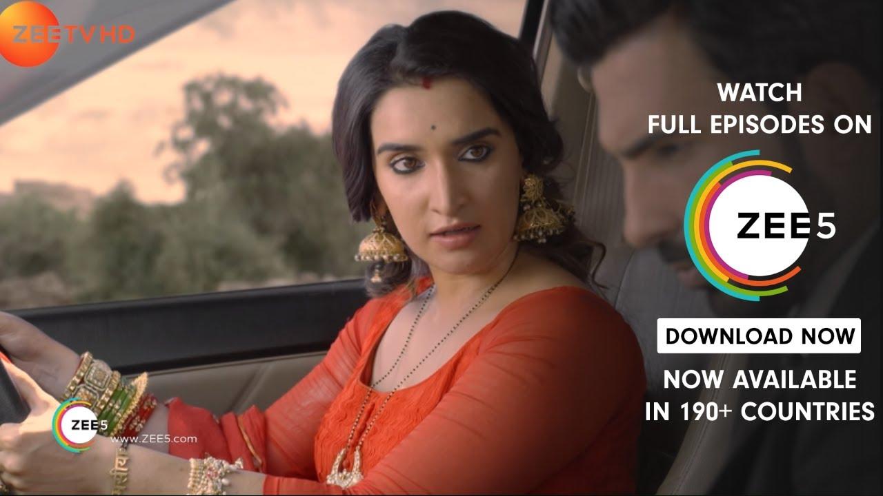 Manmohini - Episode 2 - Nov 28, 2018 - Best Scene | Zee Tv | Hindi Horror  Show
