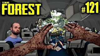 The Forest #121 | TOUR DE BASES + NUEVO MODO | Gameplay Español