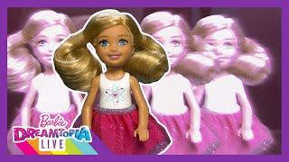 Four Times the Chelsea   Dreamtopia LIVE   Barbie