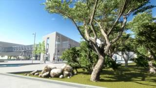 Architectural visualization   Lumion 3D software is easy to use