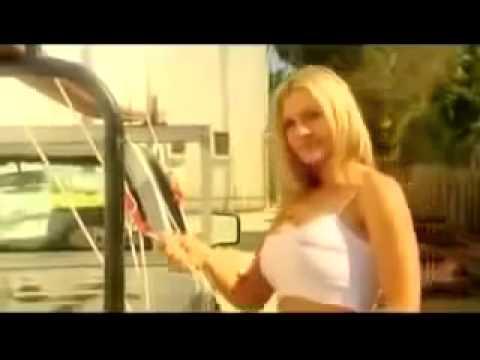 Hot Girl Builder Funny Banned Commercial Australia