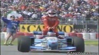 F1 Season 1995