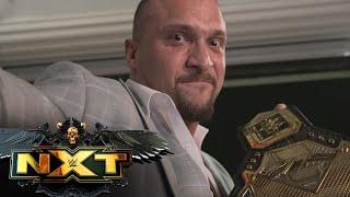 Karrion Kross lays waste to Mr. Regal: WWE NXT, July 20, 2021
