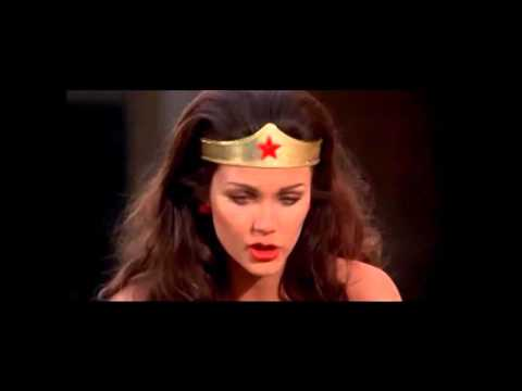 Wonder Woman - Sexist Industrialist epsiode