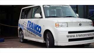 Car Transmission Repair : Tranco Transmission Repair Albuquerque, NM (505) 298-0000