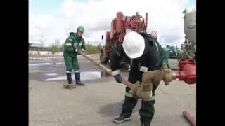 СГК-Бурение. День работников нефтяной и газовой промышленности
