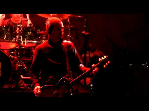 Alter Bridge Soundcheck - Down to my Last HD - Strasbourg 2.11.11