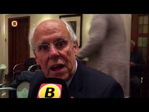 Hans Pijs wil liever bij Eindhoven, maar meerderheid raad Nuenen wil bij Son en Breugel