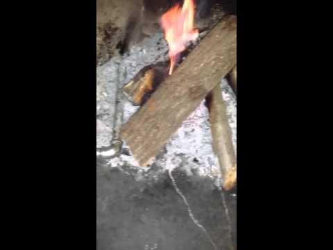 Come si monta una bocchetta aria calda diametro 6 cm per stufa a pellet canalizzataиз YouTube · Длительность: 35 с
