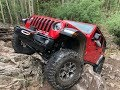Our New 2018 Jeep Wrangler JLU Rubicon Finally Gets a Winch & More!