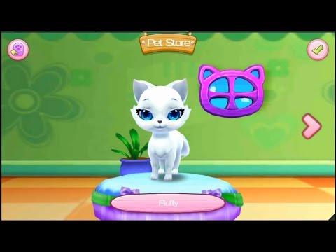 Онлайн игры Кошки, Симуляторы бесплатно