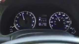 G37 0 60 Run  20182019 Car Release Date Reviews