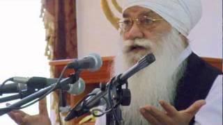 What is Sahej Simran?--Santren Daya Singh Ji