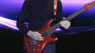 Joe Satriani - Always With Me, Always With You HD (live 2006)