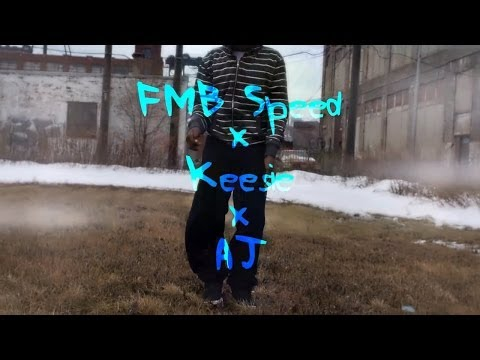 FMB Speed x Keesie x AJ Bop-A-Thon (Lil Kemo - Do Too Much ft. DLow)