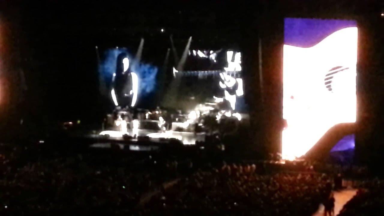 Paul McCartney Concert My Valentine San Diego 2014