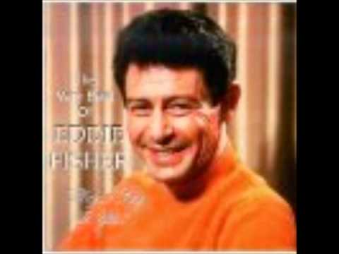 Eddie Fisher -  Once Upon A Time