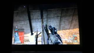 homefront glitch how to get out of spillway/waterway with commentary