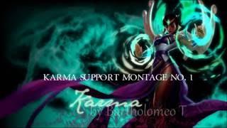 Karma montage no.1