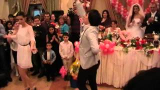 свадьба АРАМА И ЕГИНЕ!
