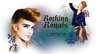 "Catrice: ""Rocking Royals"" Collection"