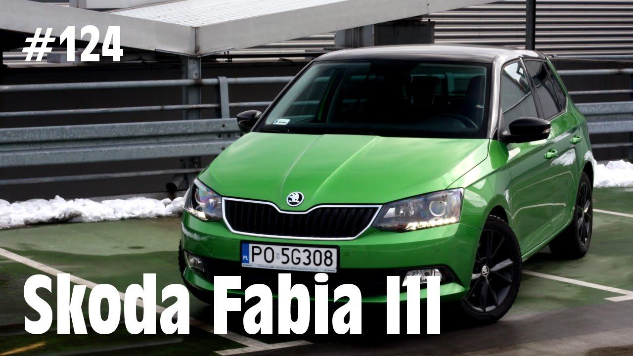 2015 skoda fabia iii 1 2 tsi 110 km 124 jazdy pr bne. Black Bedroom Furniture Sets. Home Design Ideas