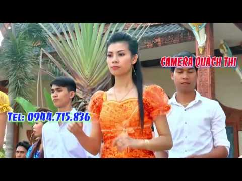 Nhac Khmer Tran De Soc Trang 2016 ( CAMERA QUACH THI )