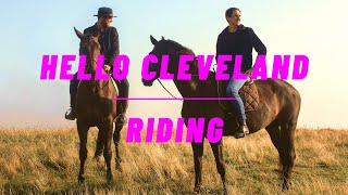 Hello Cleveland – RIDING [Official Movie Trailer]