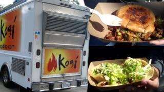 Food Truck Friday: Kogi