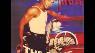 Haddaway - The Drive - The First Cut Is the Deepest
