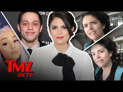 Ariana Grande's Got A New Boyfriend! | TMZ TV
