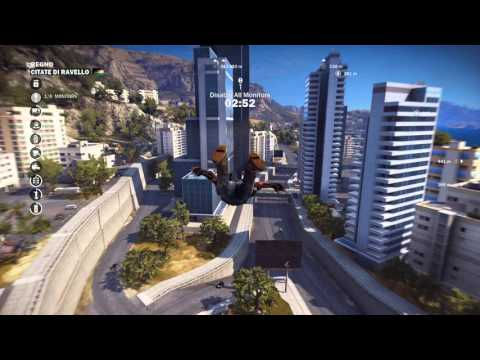 Just Cause 3 - Citate Di Ravello Capital City Liberation