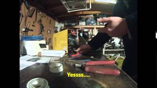 cut50 plasma cutter unboxing, setup and first cuts