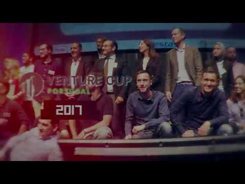 Trailer Venture Cup Portugal 2017
