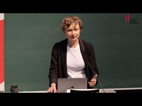 KI in der Medizin: Nadine Diersch über VR und die Früherkennung von Alzheimer