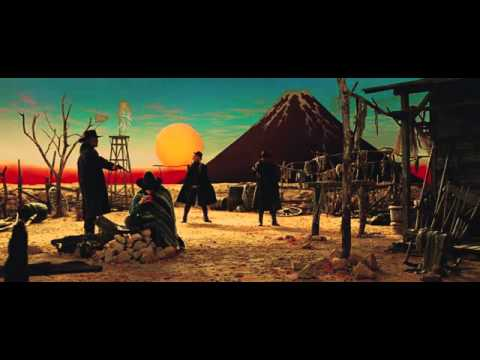 Sukiyaki Western Django (2007) Film Streaming French