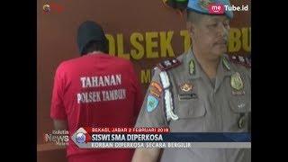 Download Video Dicekoki Miras, Gadis SMA Diperkosa Secara Bergiliran Oleh Tiga Lelaki - BIM 02/02 MP3 3GP MP4