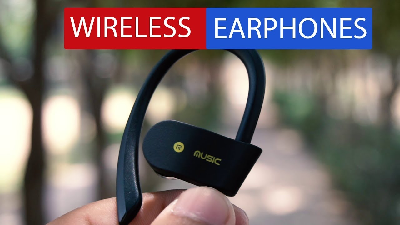 18a9a29b387 THE CHEAPEST BLUETOOTH EARPHONES IN INDIA [FREESOLO BLUETOOTH 4.1 EARPHONES]  (REVIEW)