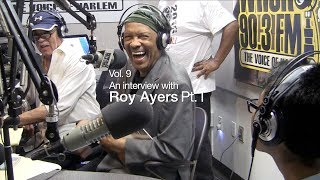 Tracing My Dad • The Life and Music of Dennis Davis Vol. 9 with Roy Ayers