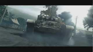 Трейлер World of Tanks (Trailer World of Tanks)