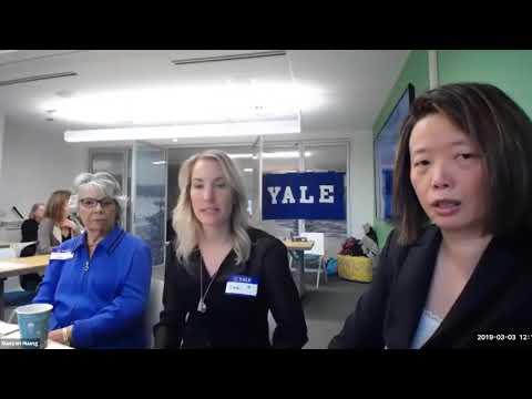 yale-club-of-oregon---women-in-health:-uncommon-paths