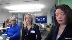 Yale Club of Oregon - Women in Health: Uncommon Paths