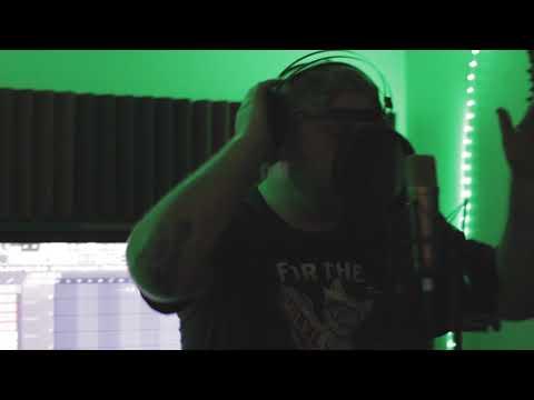 Nock Zilla Verse on Turn It Down by. BIVY - World Underground